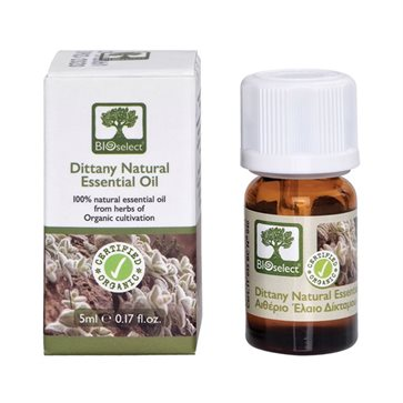 Essential Oil Dittany Bioselect