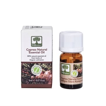 Essential Oil Cypress Bioselect