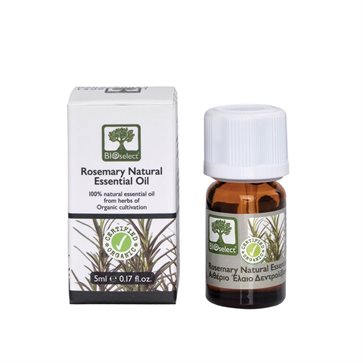 Essential Oil Rosemary Bioselect